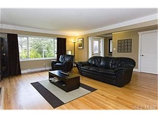 Photo 3:  in VICTORIA: SE Mt Tolmie House for sale (Saanich East)  : MLS®# 468558