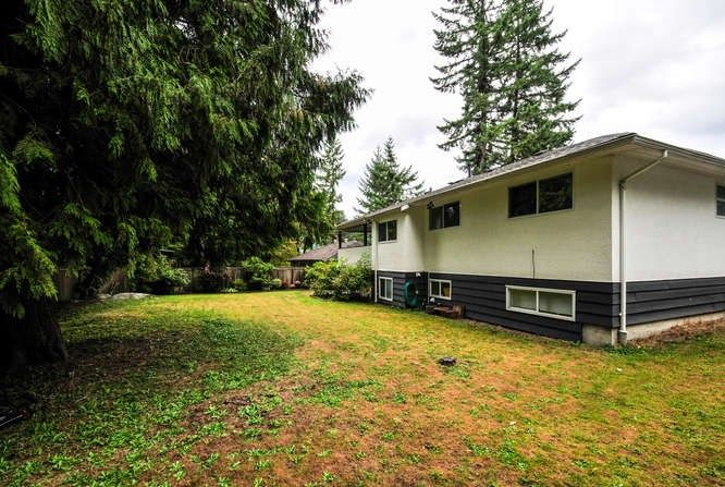 Photo 20: Photos: 1028 MORAY Street in Coquitlam: Chineside House for sale : MLS®# R2002152
