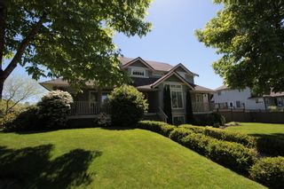 """Photo 1: 5159 223B Street in Langley: Murrayville House for sale in """"Hillcrest"""" : MLS®# R2171418"""
