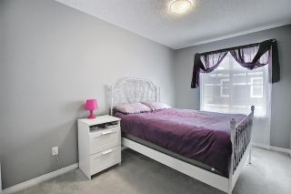 Photo 17: 48 9151 SHAW Way in Edmonton: Zone 53 Townhouse for sale : MLS®# E4230858
