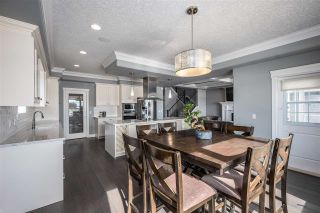 Photo 7: 127 MCDOWELL Wynd: Leduc House for sale : MLS®# E4234780