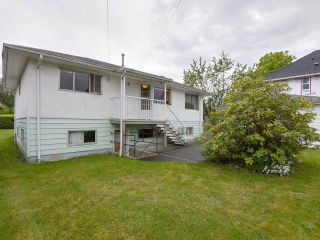 """Photo 19: 475 CUMBERLAND Street in New Westminster: The Heights NW House for sale in """"The Heights"""" : MLS®# R2455900"""