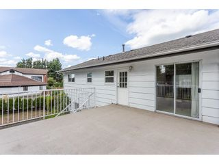 """Photo 31: 34662 ST. MATTHEWS Way in Abbotsford: Abbotsford East House for sale in """"McMillan"""" : MLS®# R2616255"""