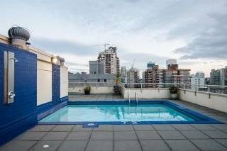 """Photo 22: 402 1250 BURNABY Street in Vancouver: West End VW Condo for sale in """"The Horizon"""" (Vancouver West)  : MLS®# R2529902"""