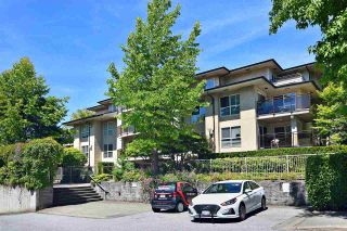 "Photo 1: 301 7505 138TH Street in Surrey: East Newton Condo for sale in ""Midtown Villa"" : MLS®# R2510254"