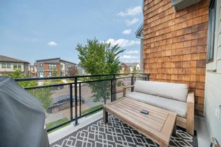 Photo 19: 393 WALDEN Drive SE in Calgary: Walden Row/Townhouse for sale : MLS®# A1126441