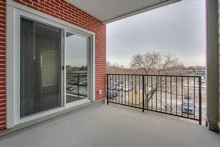 Photo 26: 302 10418 81 Avenue in Edmonton: Zone 15 Condo for sale : MLS®# E4228090