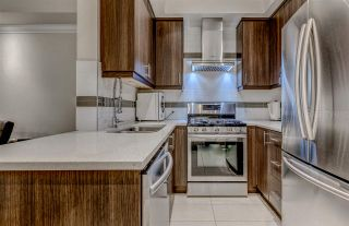 """Photo 8: 3 6331 NO. 4 Road in Richmond: McLennan North Townhouse for sale in """"LIVIA"""" : MLS®# R2534998"""