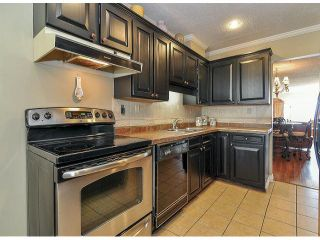 Photo 9: 945 DELESTRE Avenue in Coquitlam: Maillardville 1/2 Duplex for sale : MLS®# V1050049