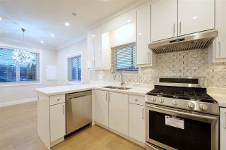 Photo 12: 2876 CLARKE Street in Vancouver: Renfrew Heights 1/2 Duplex for sale (Vancouver East)  : MLS®# R2377167