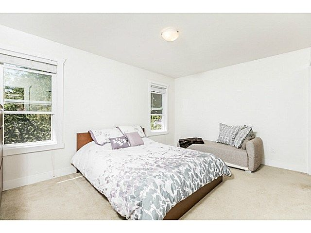 Photo 13: Photos: 7979 MCGREGOR Avenue in Burnaby: South Slope 1/2 Duplex for sale (Burnaby South)  : MLS®# V1137815