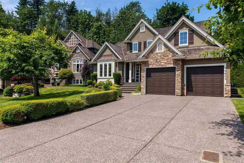 FEATURED LISTING: 35803 GRAYSTONE Drive Abbotsford