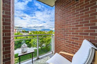 """Photo 8: 514 4078 KNIGHT Street in Vancouver: Knight Condo for sale in """"KING EDWARD VILLAGE"""" (Vancouver East)  : MLS®# R2388018"""