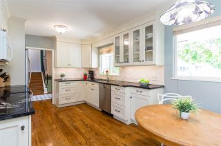 Photo 3: 2390 KILMARNOCK CRESCENT in North Vancouver: Westlynn Terrace House for sale : MLS®# R2188636