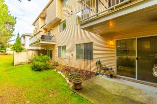 """Photo 39: 40 3087 IMMEL Road in Abbotsford: Central Abbotsford Townhouse for sale in """"Clayburn Estates"""" : MLS®# R2534077"""