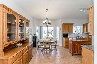 Photo 12: 37 Cameron Court: Orangeville House (Bungaloft) for sale : MLS®# W4797781