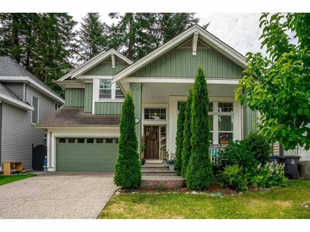 """Main Photo: 15082 59 Avenue in Surrey: Sullivan Station House for sale in """"Panorama Hills"""" : MLS®# R2399710"""
