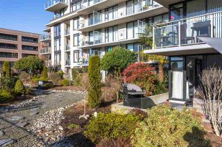 """Photo 13: 112 175 W 1ST Street in North Vancouver: Lower Lonsdale Condo for sale in """"Time Building"""" : MLS®# R2531662"""