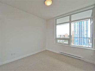 """Photo 10: 1009 6461 TELFORD Avenue in Burnaby: Metrotown Condo for sale in """"METROPLACE"""" (Burnaby South)  : MLS®# V1097911"""