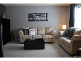 Photo 2: 16 Red Maple Road in Winnipeg: Riverbend Residential for sale (4E)  : MLS®# 1702335