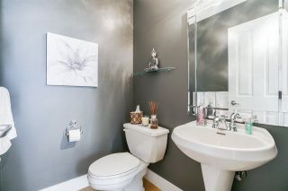 """Photo 15: 75 15500 ROSEMARY HEIGHTS Crescent in Surrey: Morgan Creek Townhouse for sale in """"CARRINGTOON"""" (South Surrey White Rock)  : MLS®# R2238991"""
