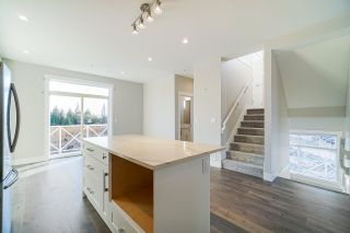Photo 9: 1 21102 76 AVENUE in Langley: Willoughby Heights Townhouse for sale : MLS®# R2437980