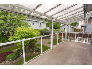 Photo 18: 7687 MARY AVE - LISTED BY SUTTON CENTRE REALTY in Burnaby: Edmonds BE House for sale (Burnaby East)  : MLS®# V1126167