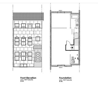 Photo 2: 7819 Yorke Road in Edmonton: Zone 08 Attached Home for sale : MLS®# E4231128