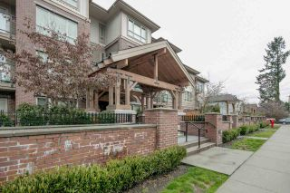 """Photo 3: 305 2175 FRASER Avenue in Port Coquitlam: Glenwood PQ Condo for sale in """"The RESIDENCES on SHAUGHNESSY"""" : MLS®# R2254779"""