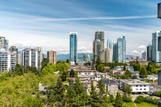 Photo 1: 1201 6595 WILLINGDON AVENUE in Burnaby: Metrotown Condo for sale (Burnaby South)  : MLS®# R2400067