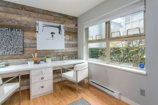 """Photo 13: 34 3855 PENDER Street in Burnaby: Willingdon Heights Townhouse for sale in """"ALTURA"""" (Burnaby North)  : MLS®# R2225322"""
