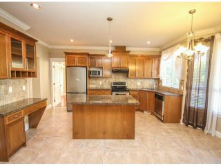 """Photo 7: 7266 198TH Street in Langley: Willoughby Heights House for sale in """"MOUNTAIN VIEW ESTATES"""" : MLS®# F1422393"""