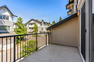 Photo 10: 61 2450 161A STREET in Surrey: Grandview Surrey Townhouse for sale (South Surrey White Rock)  : MLS®# R2475654
