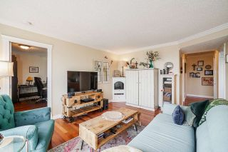 """Photo 9: 2405 4353 HALIFAX Street in Burnaby: Brentwood Park Condo for sale in """"BRENT GARDENS"""" (Burnaby North)  : MLS®# R2554389"""
