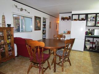 """Photo 6: 8923 77TH Street in Fort St. John: Fort St. John - City SE Manufactured Home for sale in """"ANNEOFIELD"""" (Fort St. John (Zone 60))  : MLS®# N233049"""