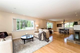 Main Photo: 4580 Marineview Crescent in North Vancouver: Canyon Heights NV House for sale