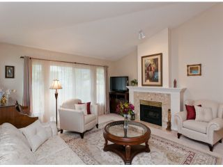 """Photo 12: 28 21138 88TH Avenue in Langley: Walnut Grove Townhouse for sale in """"SPENCER GREEN"""" : MLS®# F1318729"""