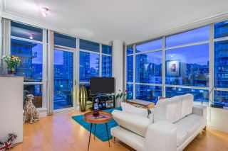 """Photo 2: 808 172 VICTORY SHIP Way in North Vancouver: Lower Lonsdale Condo for sale in """"Atrium East"""" : MLS®# R2432389"""