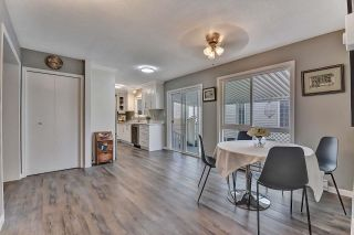"""Photo 9: 39 2345 CRANLEY Drive in Surrey: King George Corridor Manufactured Home for sale in """"LA MESA"""" (South Surrey White Rock)  : MLS®# R2601872"""