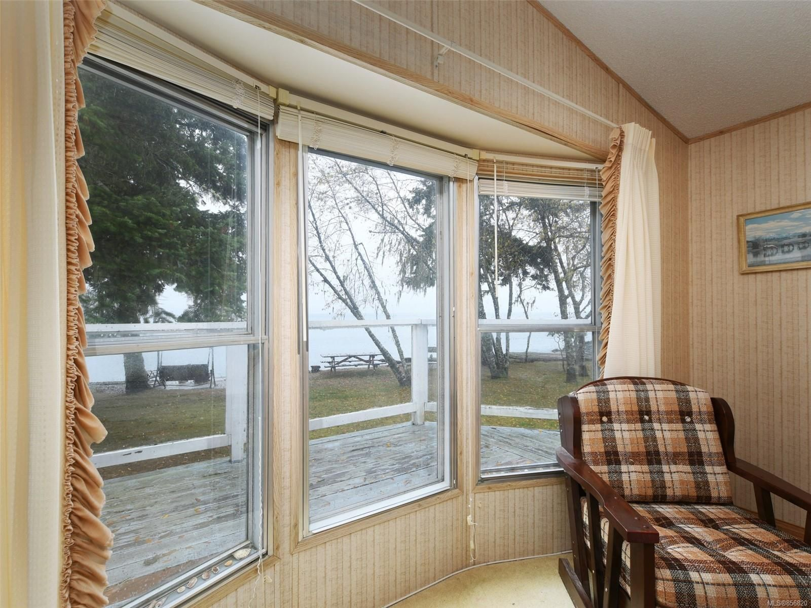 Photo 6: Photos: 25 7871 West Coast Rd in : Sk Kemp Lake Manufactured Home for sale (Sooke)  : MLS®# 856820