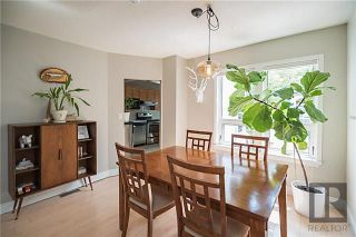 Photo 5: 224 Arnold Avenue in Winnipeg: Residential for sale (1A)  : MLS®# 1821640