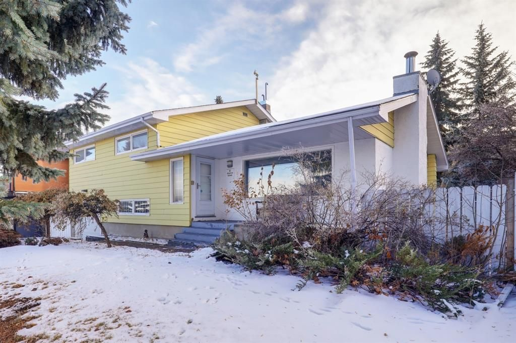 Main Photo: 11 Celtic Road NW in Calgary: Cambrian Heights Detached for sale : MLS®# A1050737