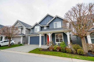 "Photo 3: 20 7891 211 Street in Langley: Willoughby Heights House for sale in ""Ascot"" : MLS®# R2554723"