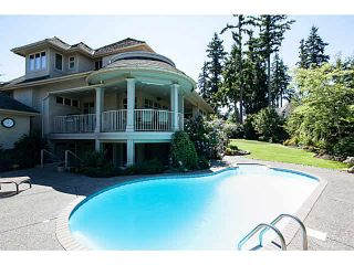 """Photo 17: 2083 136A Street in Surrey: Elgin Chantrell House for sale in """"CHANTRELL PARK ESTATES"""" (South Surrey White Rock)  : MLS®# F1448521"""