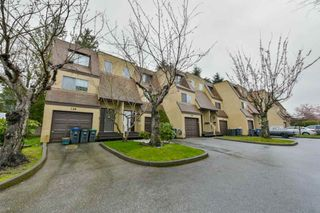 """Photo 1: 137 9463 PRINCE CHARLES Boulevard in Surrey: Queen Mary Park Surrey Townhouse for sale in """"PRINCE CHARLES ESTATE"""" : MLS®# R2276933"""