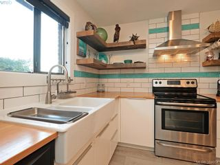 Photo 11: 2 1119 View St in VICTORIA: Vi Downtown Row/Townhouse for sale (Victoria)  : MLS®# 773188