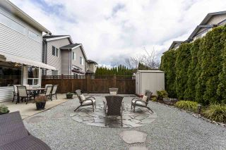 Photo 33: 840 VEDDER Place in Port Coquitlam: Riverwood House for sale : MLS®# R2560600
