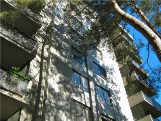 """Photo 9: 201 1685 W 14TH Avenue in Vancouver: Fairview VW Condo for sale in """"Town Villa"""" (Vancouver West)  : MLS®# V917233"""