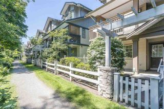 """Photo 2: 45 19250 65 Avenue in Surrey: Clayton Townhouse for sale in """"SUNBERRY COURT"""" (Cloverdale)  : MLS®# R2586995"""