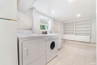 Photo 32: 2706 W 42ND Avenue in Vancouver: Kerrisdale House for sale (Vancouver West)  : MLS®# R2579314